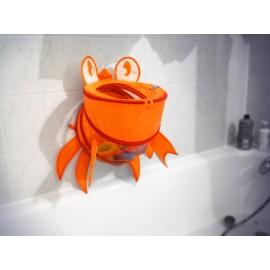 Red de baño animales, Ludi