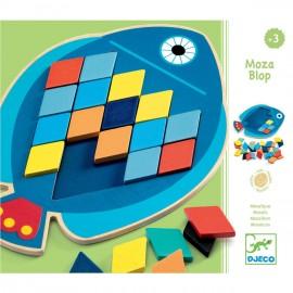 Moza Blop Mosaicos, Djeco