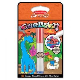 ColorBlast! Dinosaurio, Melissa & Doug