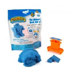 MadMattr Fabrica tus propios ladrillos azul