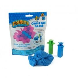 MadMattr Pack Crea y construye azul