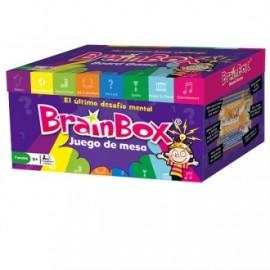 Brainbox juego de mesa en español