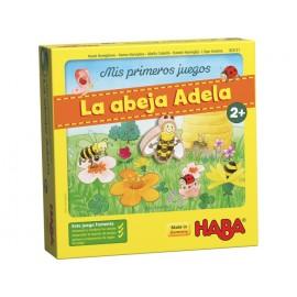 Mis primeros juegos – La abeja Adela, Haba