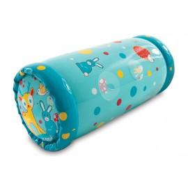 Baby roller Conejitos, Ludi