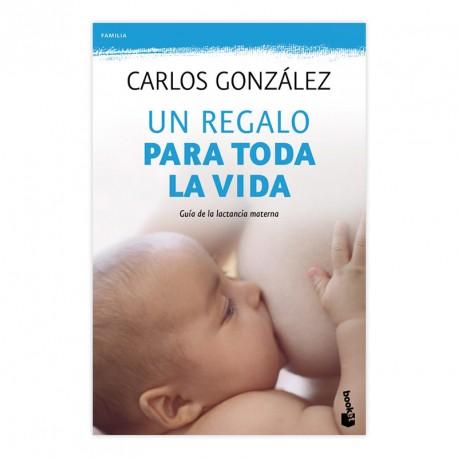 Un regalo para toda la vida, Carlos González