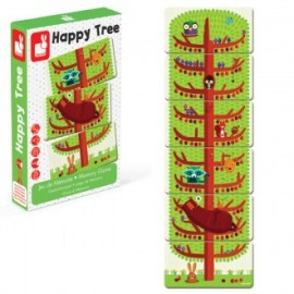 Happy Tree, Janod