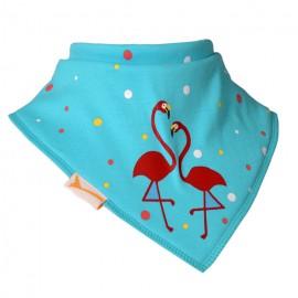 Bandana quitababas eco Flamingo, Funky Giraffe